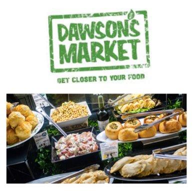 Dawsons market