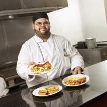 Image Chef Fernando Correa