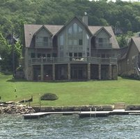 Photo of House at Deep Creek Lake