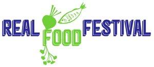Real Food Festival Logo