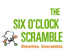 six oclock scramble