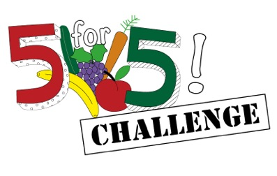 5for5challenge 2