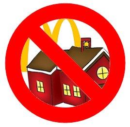 no_McDonalds_in_Schools